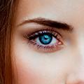 Для яркости глаз