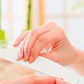 Принадлежности для ногтей