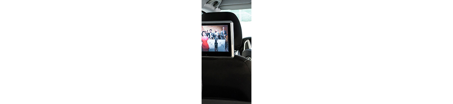 Телевизоры для авто