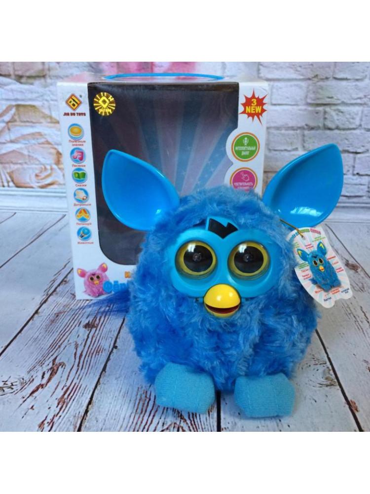 Ферби Пикси (Furby Piksi) интерактивная говоря..