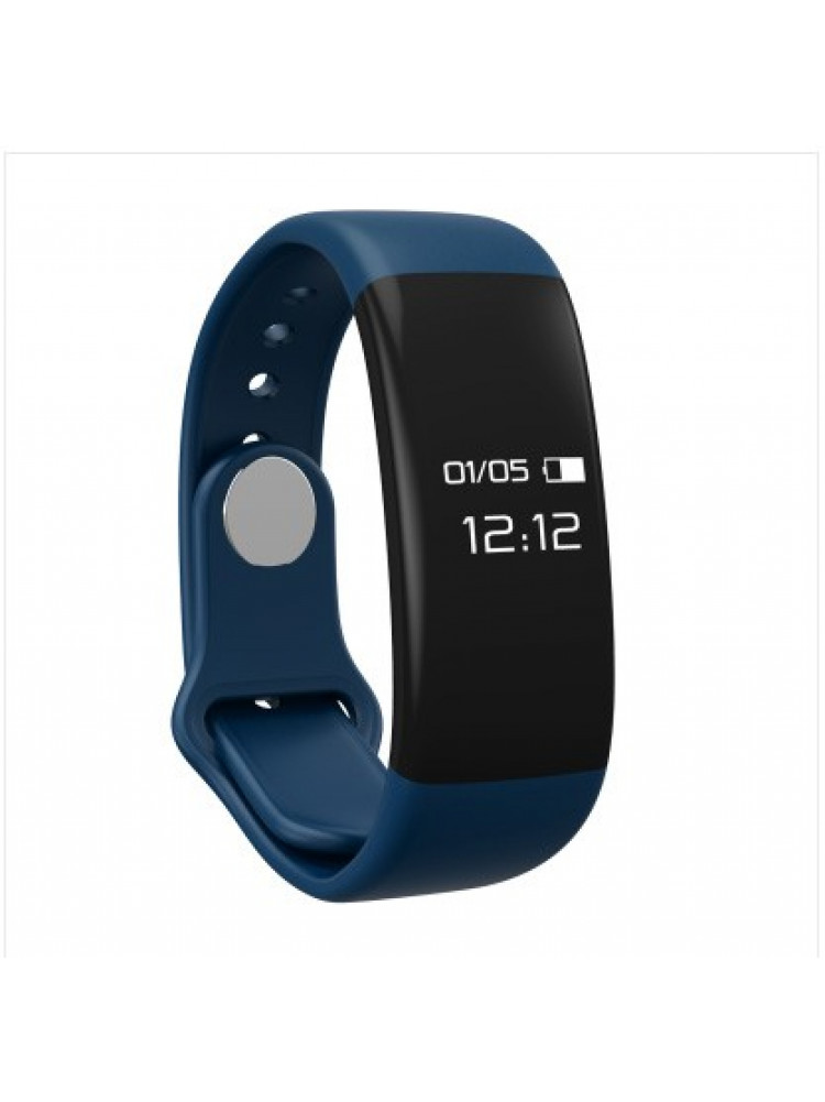 Фитнес-браслет Smart band with heart rate dete..
