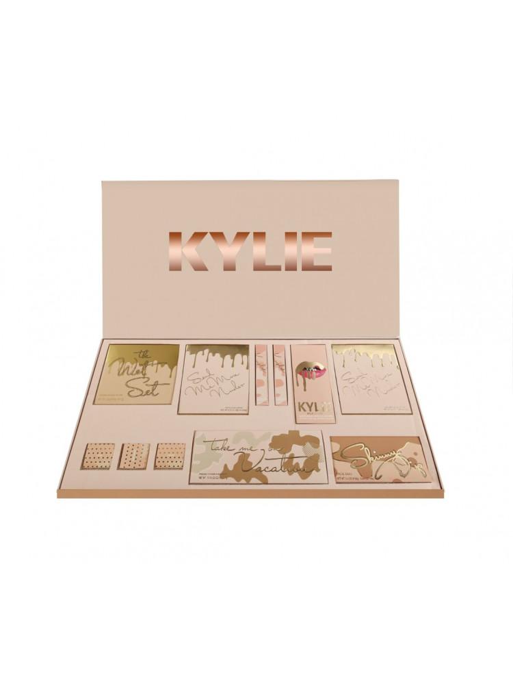 Набор косметики подарочный Kylie Vacation Edit..