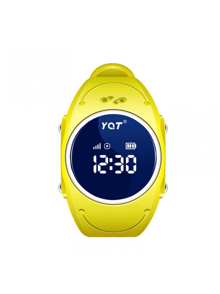 Смарт часы водонепроницаемые Q520S..
