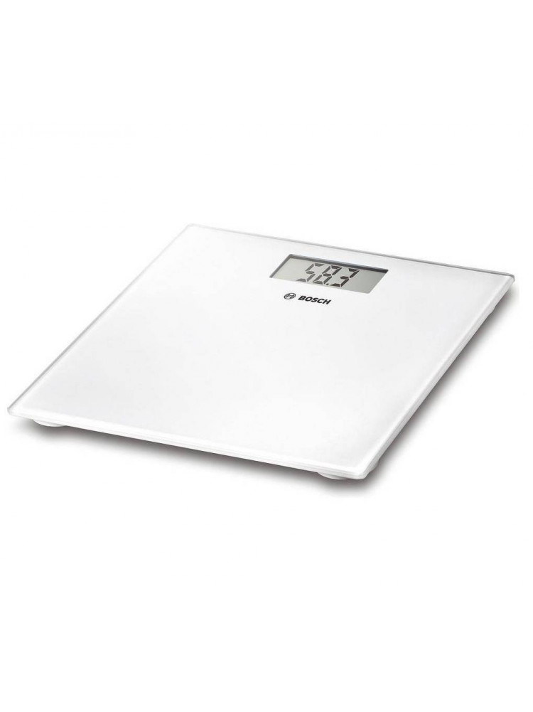 Весы напольные Bosch PPW 3300..