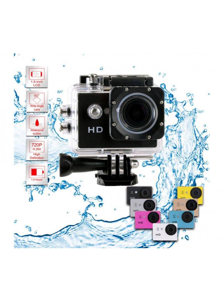 Экшн камера sports cam a7..
