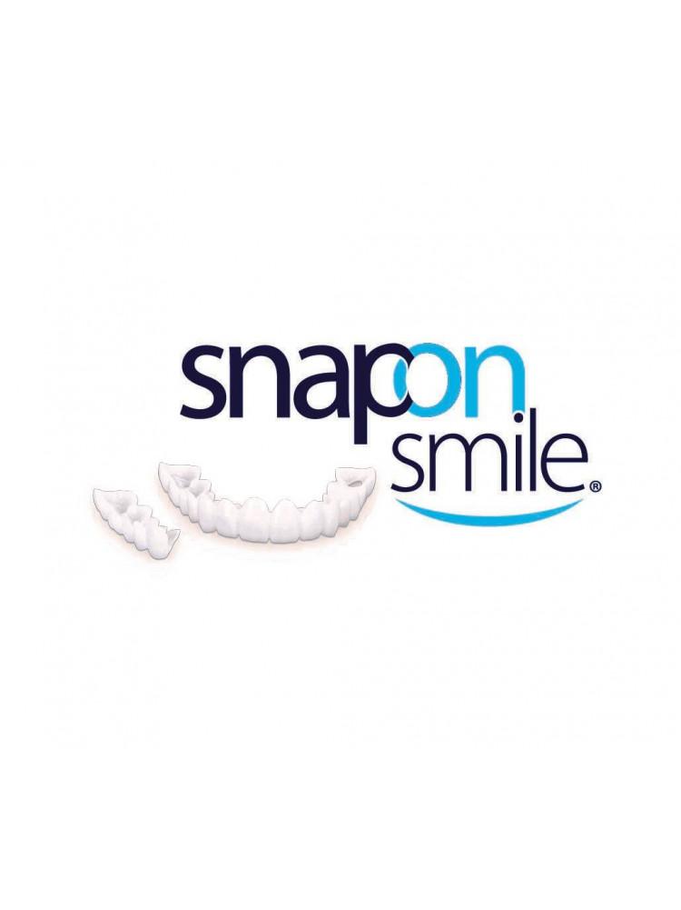 Заменитель виниров Snapon smile..