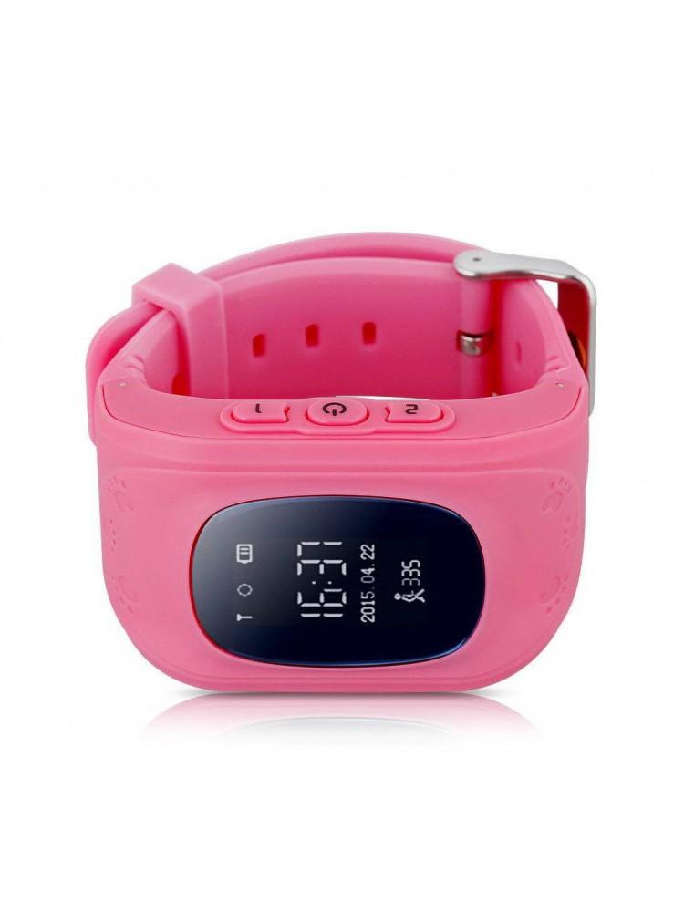 Детские часы GPS трекер Smart Baby Watch Q50 р..