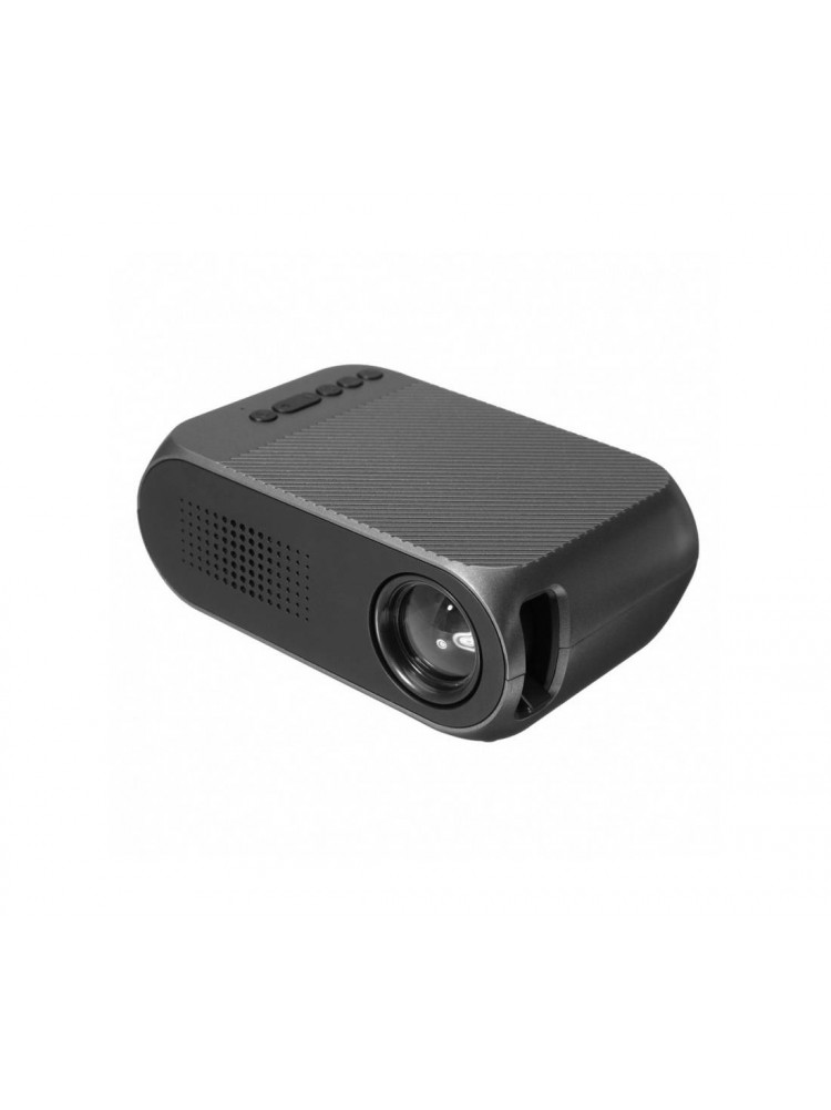 Проектор LED YG-320 Mini (1080P Full HD / HDMI..