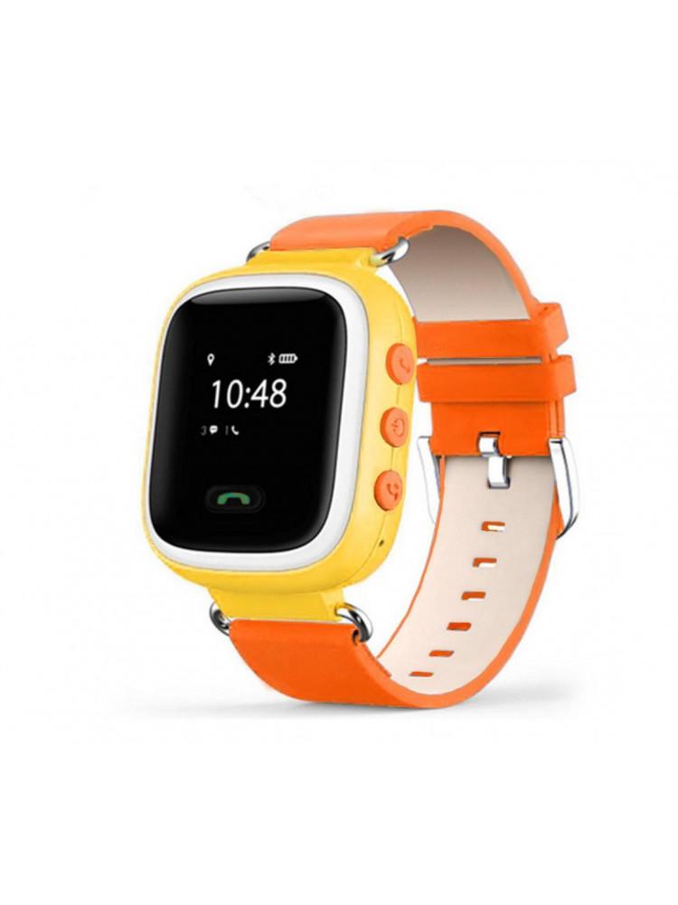Детские часы с GPS маяком Smart Baby Watch Q60..