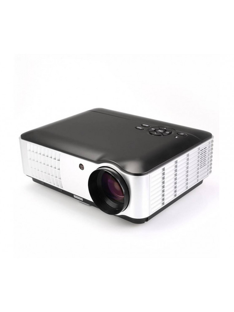 Проектор Digital LED Projector RD-806+ Android..