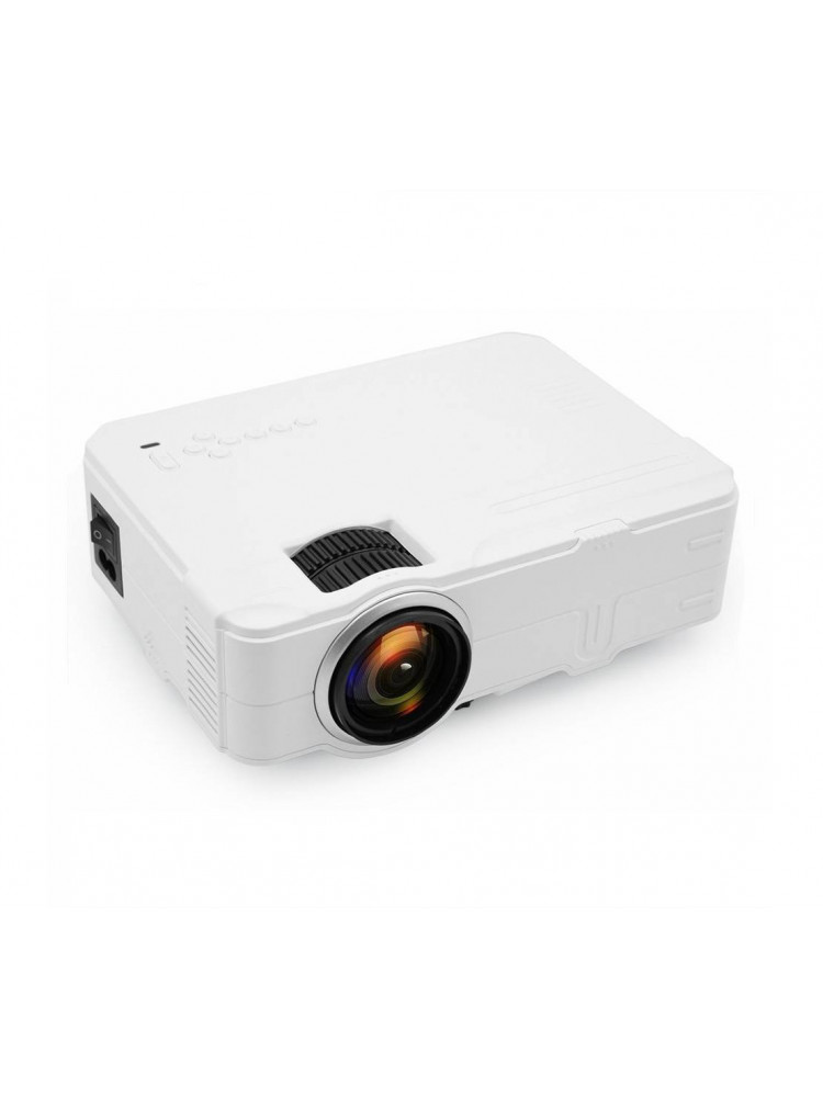 Проектор mini LED Projector RD812 Wi-Fi..