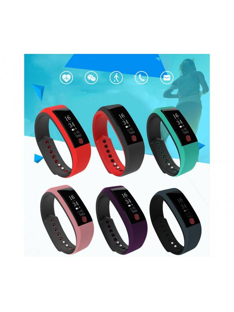 Фитнес браслет Smart Fitness Bracelet W808S..