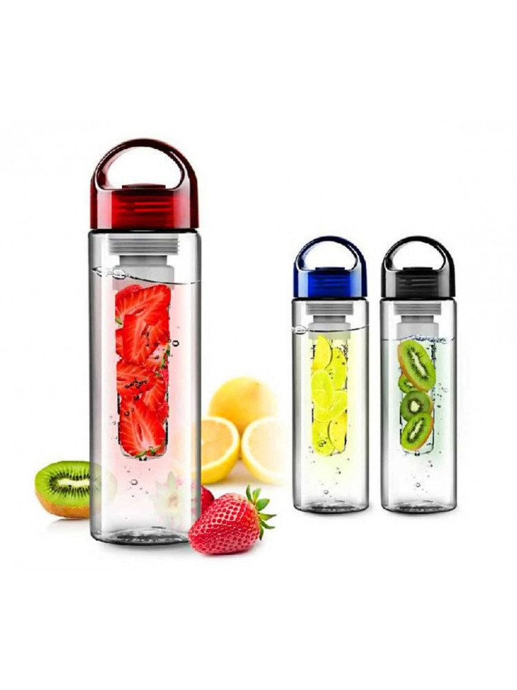 Бутылка для воды и сока Bra Free Tritan..