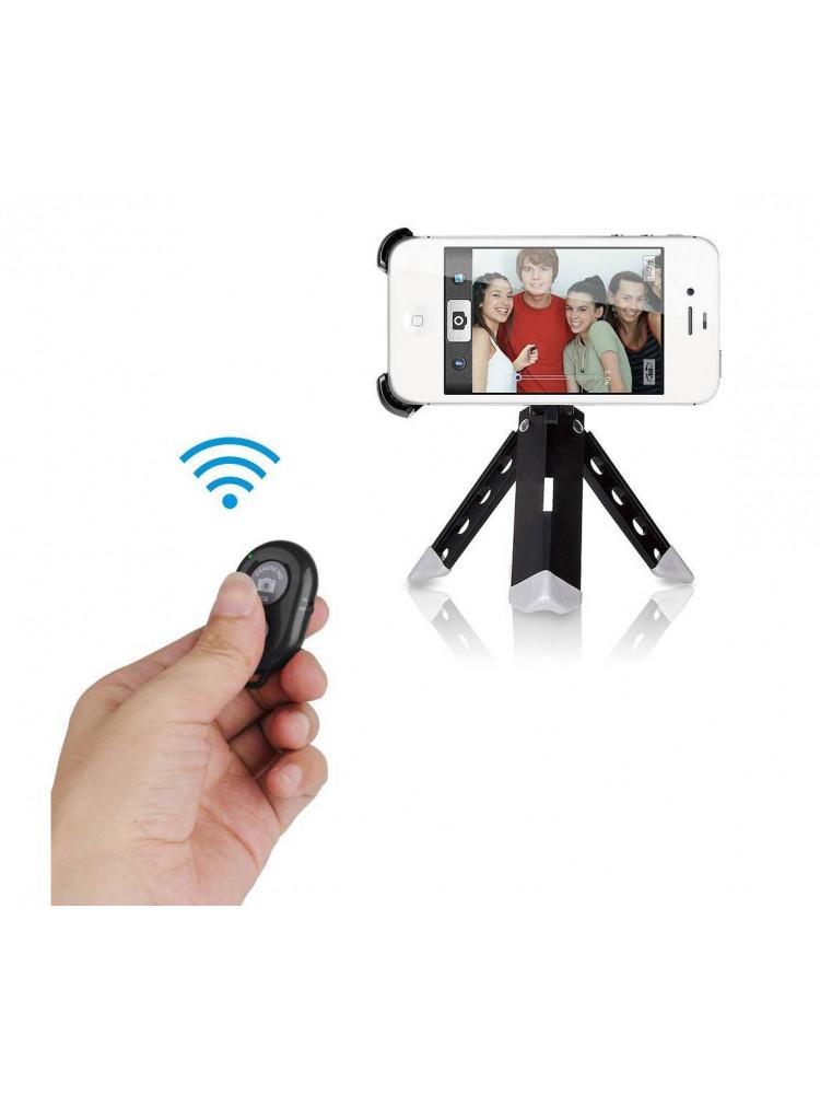 Пульт Bluetooth кнопка для селфи на базе iOS и..