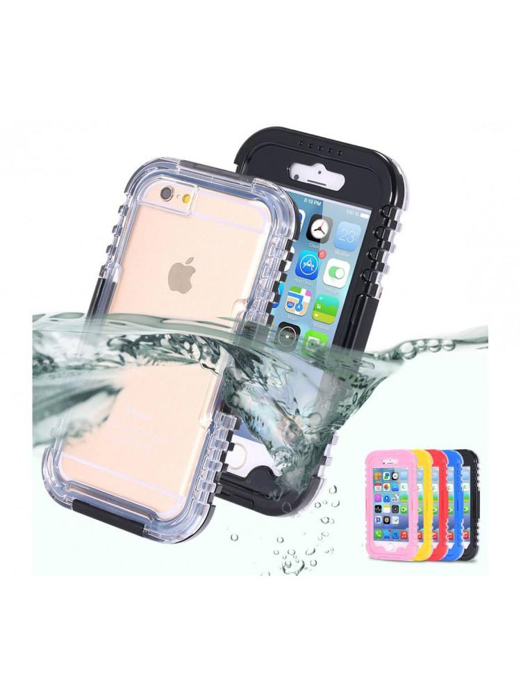 Водонепроницаемый чехол для iphone 6 plus wate..