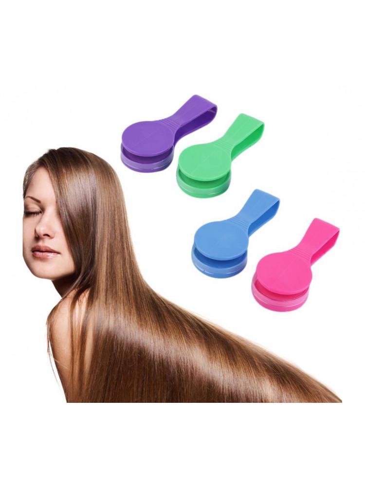 Цветные мелки для окрашивания волос DEXd..