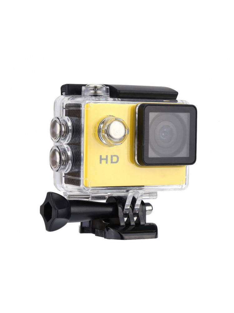 Экшн камера EKEN H9 Ultra HD 4K Wi-Fi..