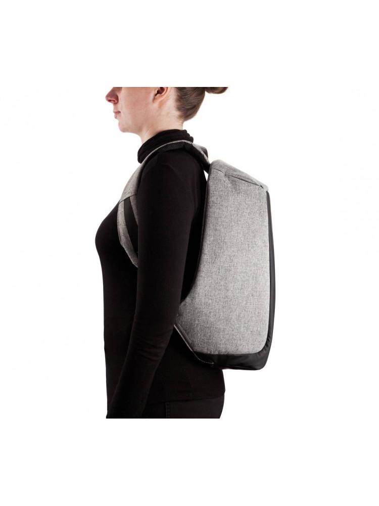 Городской рюкзак с защитой от карманников XD..