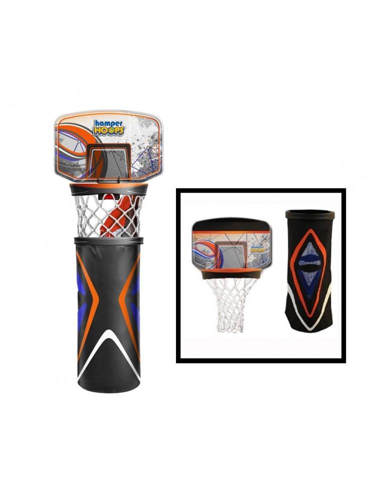Баскетбольная корзина для белья Hamper Hoops..