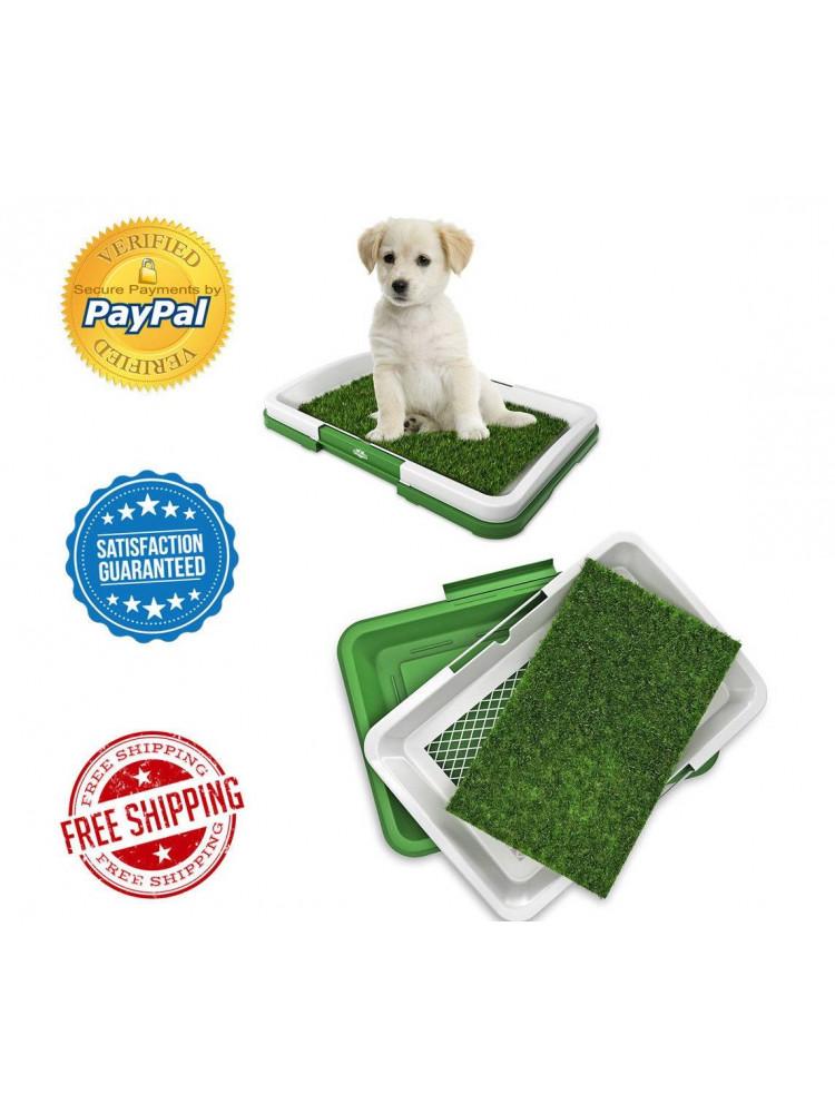 Туалет для собак Puppy Potty Pad..