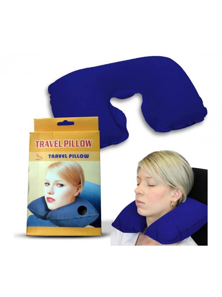 Подушка для путешествий Travel Pillow..