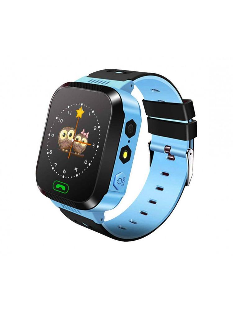 Детские смарт часы Hello Q528..
