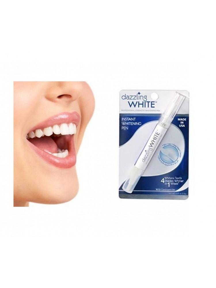 Карандаш для отбеливания зубов Dazzling White..