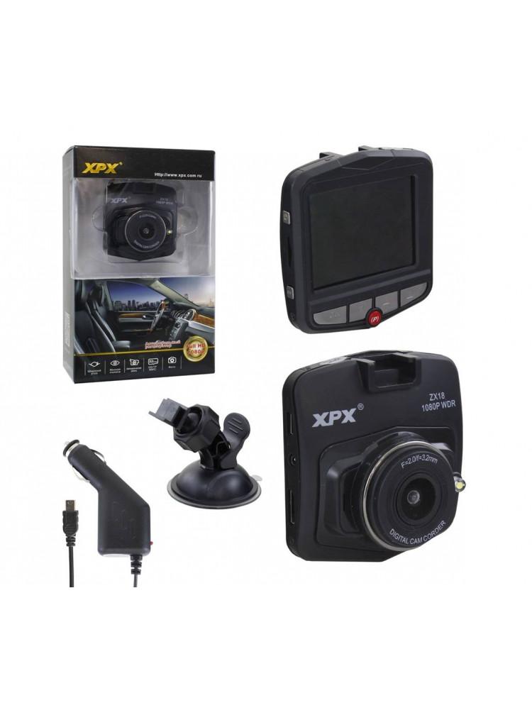Автомобильный видеорегистратор XPX ZX18..
