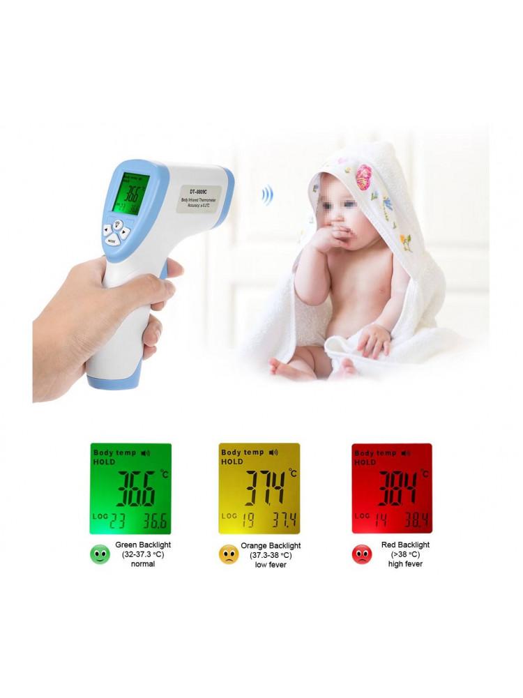 Бесконтактный термометр non-contact..