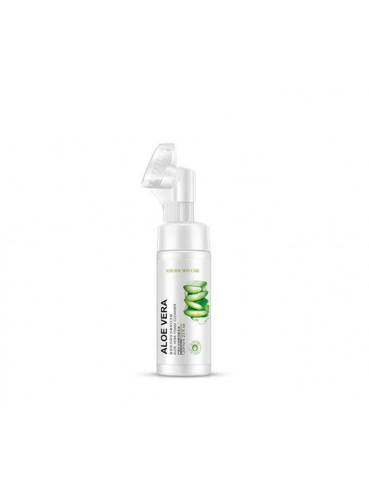 Пенка для умывания Natural Skin Care Aloe Vera..