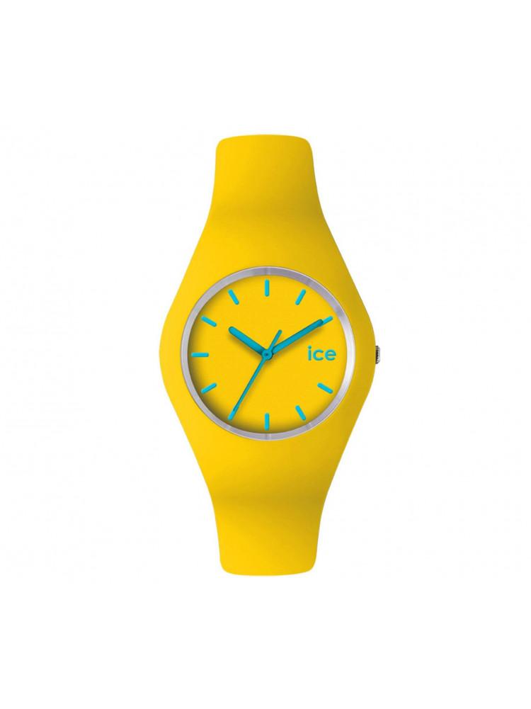 Женские часы ICE Желтые..