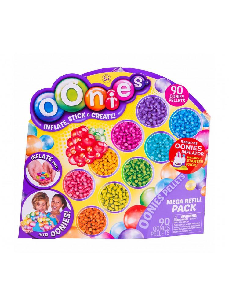 Конструктор Oonies Mega Refill Pack..