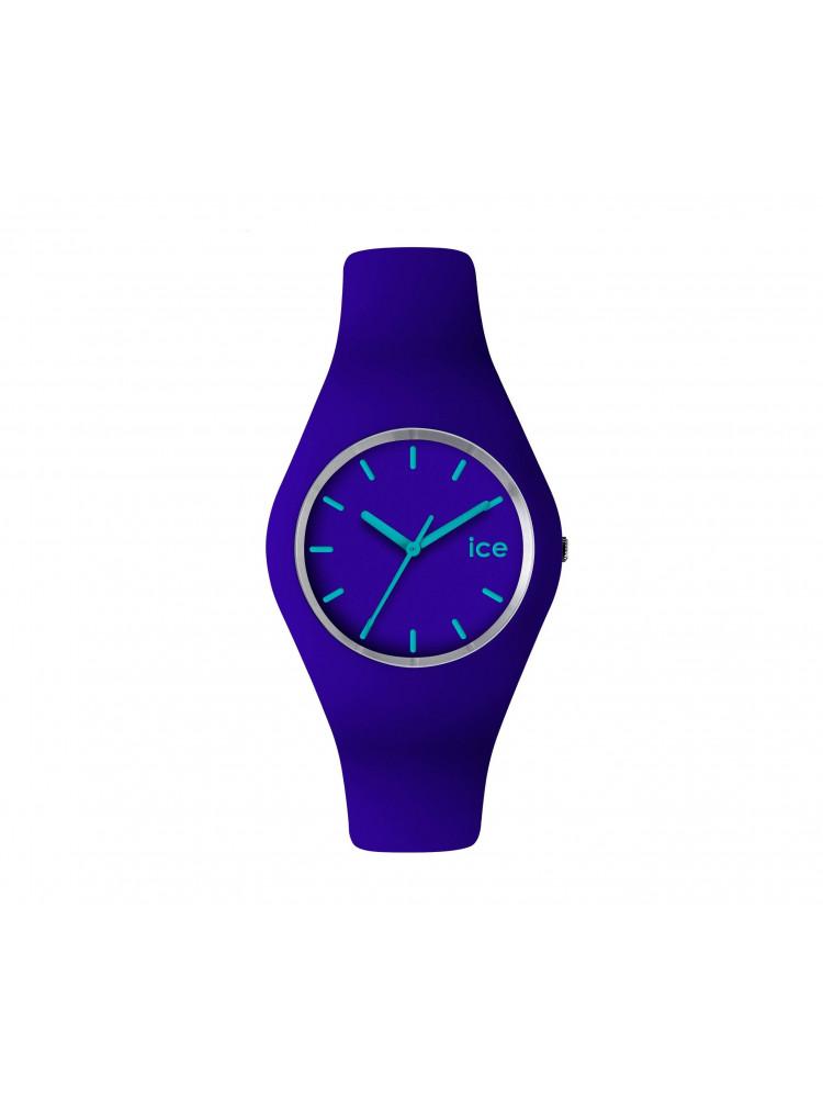 Женские часы ICE фиолетовый..