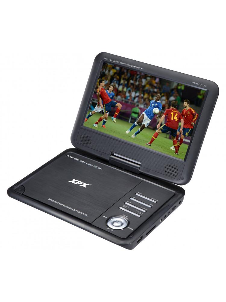 DVD плеер XRX EA-9099D..