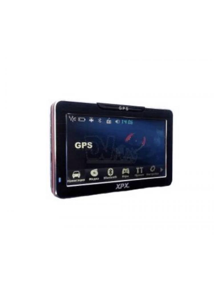 Автомобильный gps навигатор XPX PM-718..