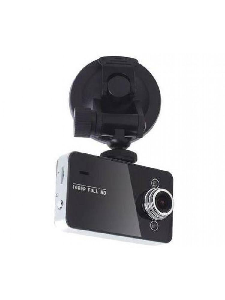 Автомобильный видеорегистратор FullHD/G-сенсор..