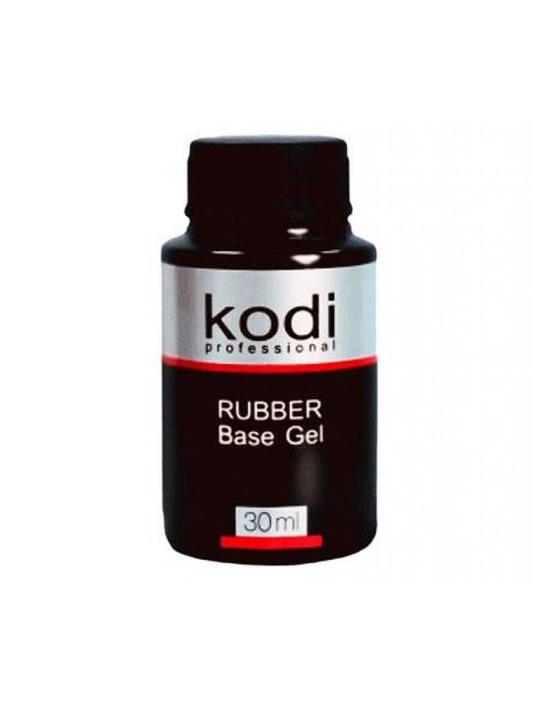 Каучуковая база Kodi Rubber Base для гель-лака..