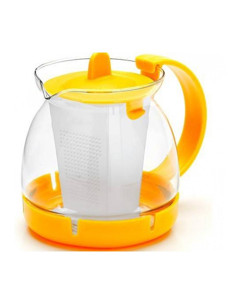 Заварочный чайник 0,8л Mayer Boch MB-26175..