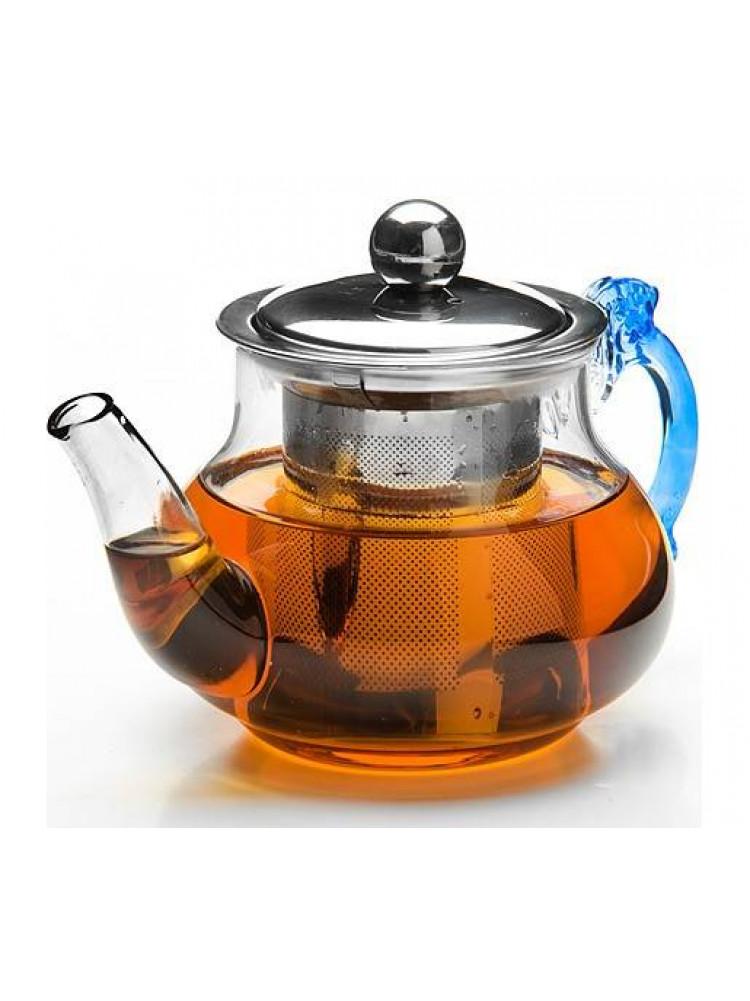 Заварочный чайник 0,4л Mayer Boch MB-26200..