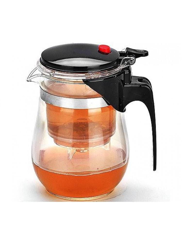 Заварочный чайник 0,5л Mayer Boch MB-4025..