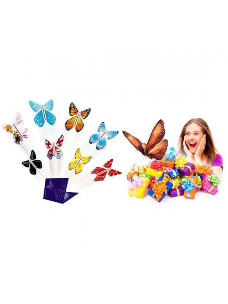 Летающая бабочка Magic Flyer..