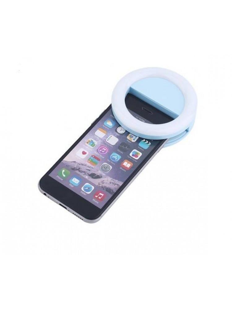 Светодиодное кольцо для селфи Selfie Ring Ligh..