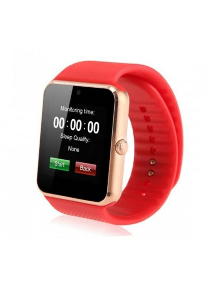 Смарт часы Smart Watch GT08 (GT-08) [Красные]..