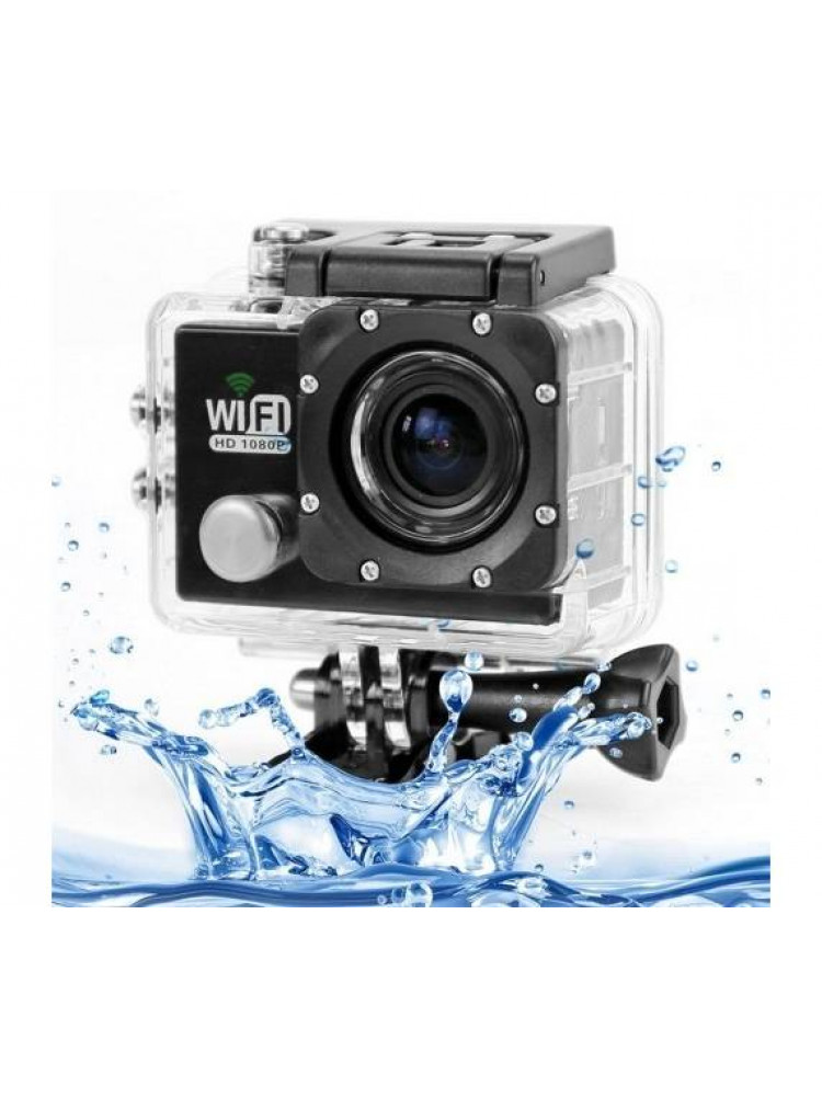Экшн камера SJ6000 Full HD 1080P WiFi Waterpro..