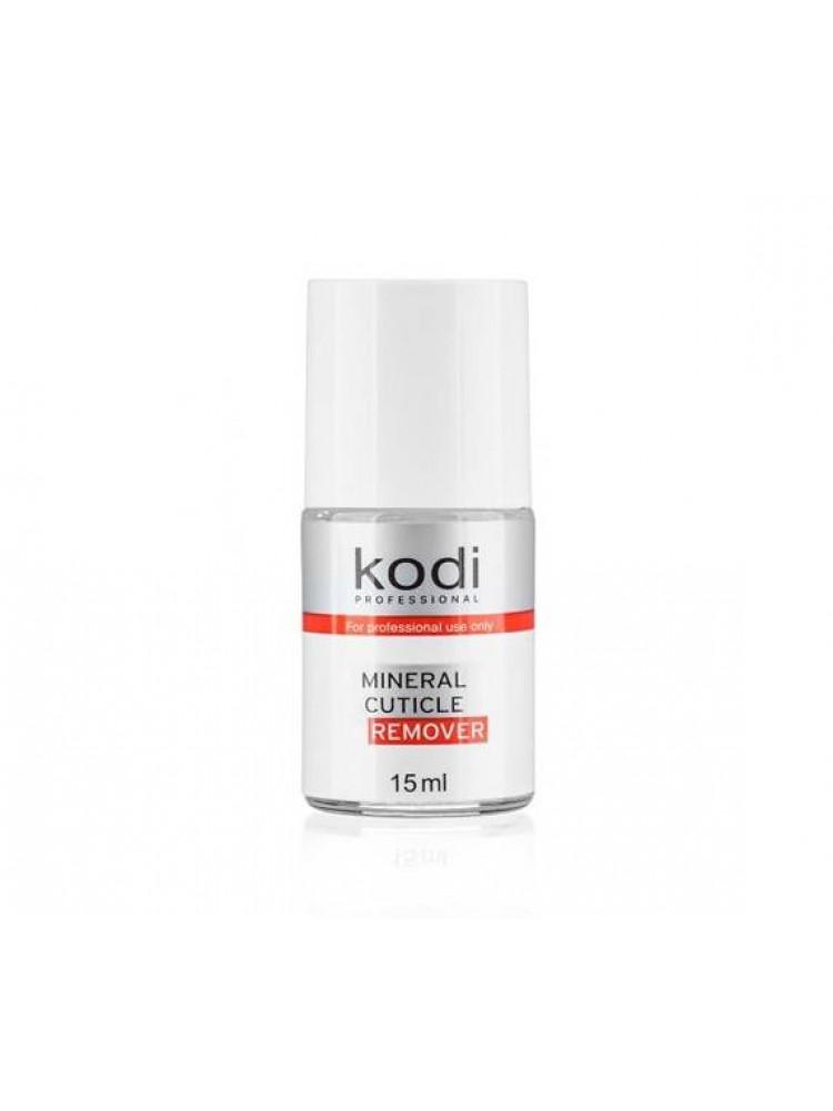 Средство для кутикулы Kodi Mineral Cuticul Rem..