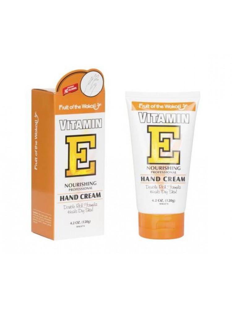 Крем для рук Vitamin E Hand Cream..