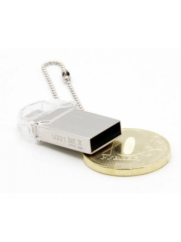 USB накопитель 16GB 2.0 Eplutus U221..