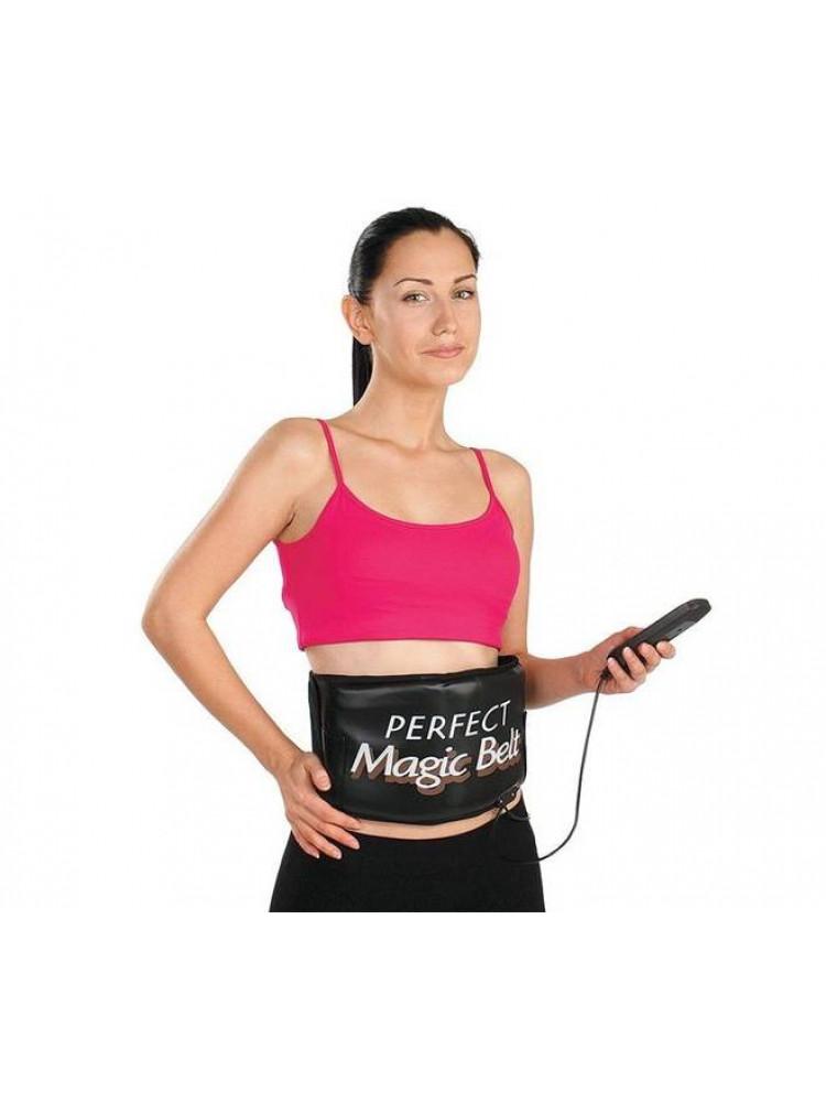 Пояс вибромассажный Perfect Magic Belt..