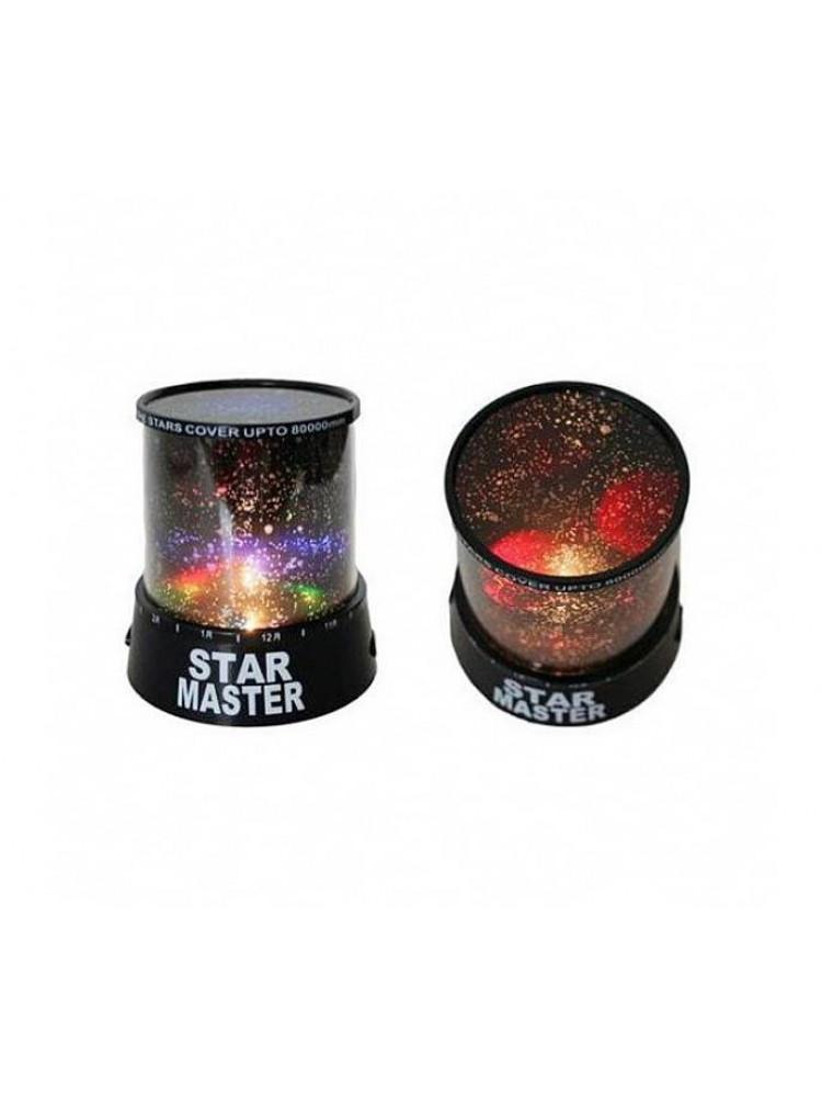 Ночник проектор Звездное небо..
