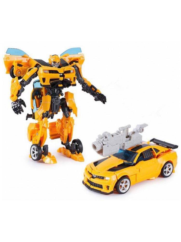 Робот-трансформер Бамблби..